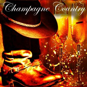 Champagne Country   Double Mixed Artist CD